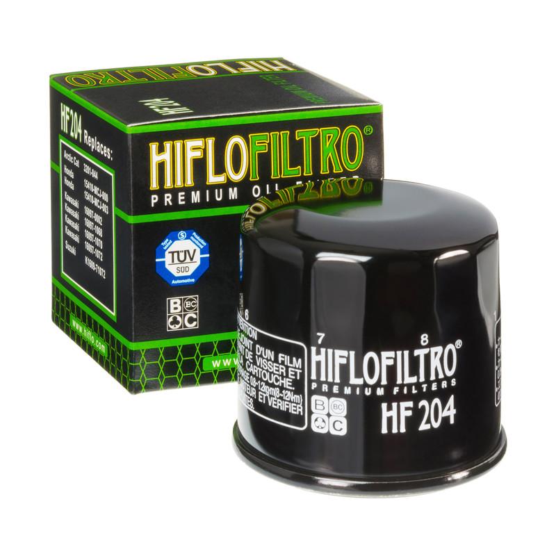Filtro Óleo HifloFiltro YAMAHA