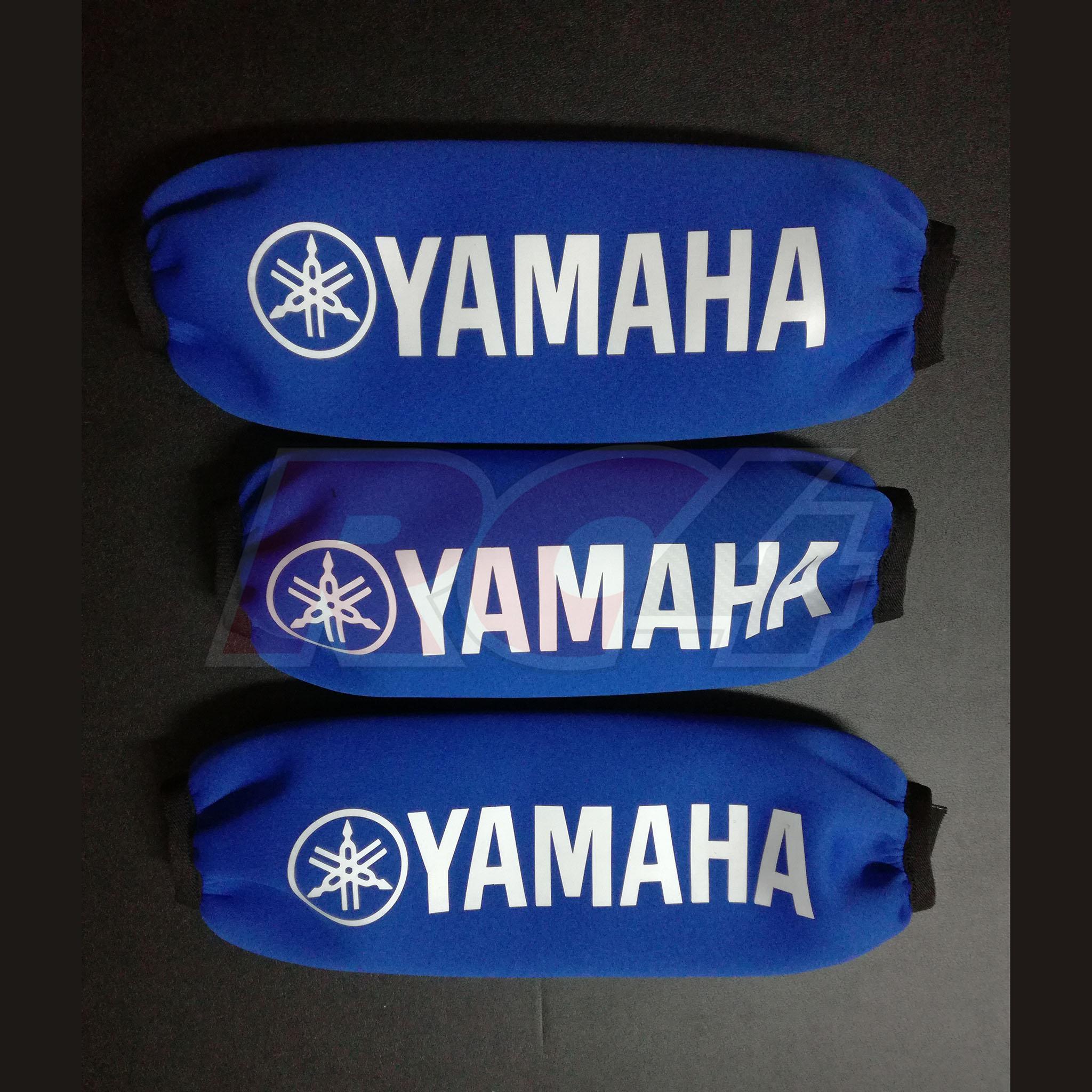 Capas de Suspensão YAMAHA