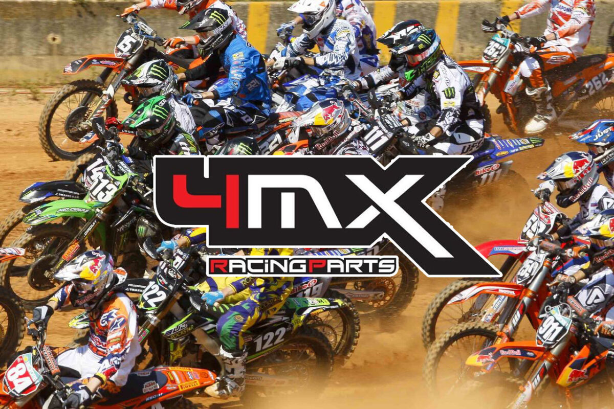 4MX RACING PRODUCTS